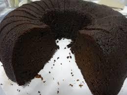 my baking therapy chocolate bundt cake with rum – Foo Joanie