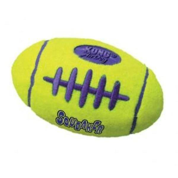 Kong Air Squeaker Football - Small