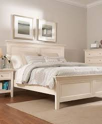 Sanibel Bedroom Furniture Collection At Macys