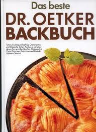 das beste dr oetker kochbuch by august oetker