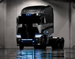100 Concept Trucks 2014 Transformers 4 FREIGHTLINER Argosy CabOver Truck