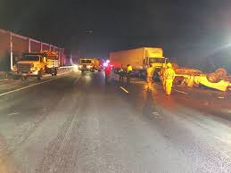Icy Roadway, Driver Error Are Likely Causes In Morning Accident On ... Night Train Logistics Trucking N Salt Lake Utah Youtube Teamsters Local 492 Death Of The American Trucker Rolling Stone Icy Roadway Driver Error Are Likely Causes In Morning Accident On Selfdriving Trucks 10 Breakthrough Technologies 2017 Mit Entrylevel Truck Driving Jobs No Experience Doj Is Suing Yrc Worldwide Subsidiaries For Flating Freight Rates Redbird Trucking Freight Careers Home Facebook Roadway White Cabover Vintage Snapshot An Ol Flickr Logos And Photos The Original Ltl Carrier Since 1924 Defensive Tips Landstar Ipdent