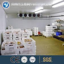 chambre froide commercial chambre froide commercial industriel blast congélateur pour la