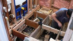 Sistering Floor Joists To Increase Span by How To Build A Shower