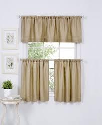 Macys Decorative Curtain Rods by Kitchen Curtains Shop For And Buy Kitchen Curtains Online Macy U0027s