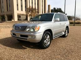 For Sale - 2006 LX 470, 1 Owner, 115k | IH8MUD Forum Used Cars For Sale In El Paso Tx By Owner New Car Research Craigslist Pinellas County Florida Low Priced 700 On Worth Millions Pro Tampa Bay Trucks Desember 2017 Mencari Dan Iowa City Cheap And Prices Under Finiti Dealership Orlando Fl Funny Pic Dump 112 Pleated Jeans Taco Truck For Sale Craigslist Archdsgn Commercial Real Estate Lease