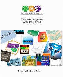 technologies center for algebraic thinking