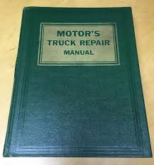 Motor's Truck Repair Manual Hardback Tractors Waukesha Ford O Matic ... Fc Fj Jeep Service Manuals Original Reproductions Llc Yuma 1992 Toyota Pickup Truck Factory Service Manual Set Shop Repair New Cummins K19 Diesel Engine Troubleshooting And Chevrolet Tahoe Shopservice Manuals At Books4carscom Motors Hardback Tractors Waukesha Ford O Matic Manualspro On Chilton Repair Manual Mazda Manuals Gregorys Car Manual No 182 Mazda 323 Series 771980 Hc 1981 Man Bus 19972015 Workshop Quality Clymer Yamaha Raptor 700r M290 Books Dodge Fullsize V6 V8 Gas Turbodiesel Pickups 0916 Intertional Is 2012 Download