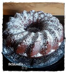 paradiescreme kuchen nougat schoko schlundis