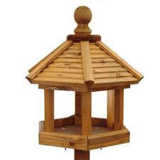 Free Bird Table Plans by Unbranded Bird Tables