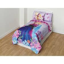 Disney Frozen Love Blooms Twin forter Home Bed & Bath