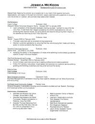 Legal Receptionist Resume For Study Objective Job Template 7 Free Word Document Career