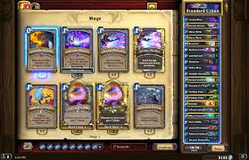 hearthstone 101 how beginners tackle standard and whispers of the