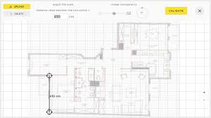 How To Make A Floor Plan On The Computer by Free Software To Design And Furnish Your 3d Floor Plan Homebyme