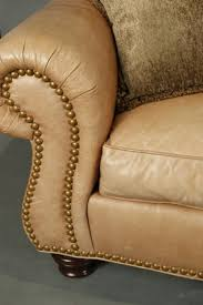Thomasville Leather Sofa And Loveseat by Thomasville Leather Sofa Tan