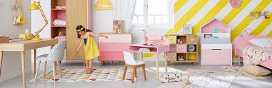 chambre fillette chambre fille déco styles inspiration maisons du monde