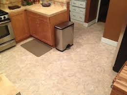 Armstrong Groutable Vinyl Tile Crescendo by Armstrong Luxury Vinyl Tile Lvt Beige Stone Look Diagonal Kitchen