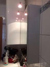 badezimmer allibert spiegelschrank in 4550 kremsmünster for