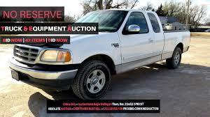 No Reserve Truck & Equipment Timed Auction | KANSAS | PROXIBID.COM ...