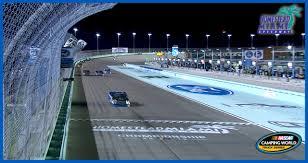 Brett Moffitt Takes Victory To Seal Up Truck Series Title | NASCAR.com