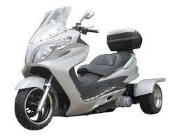 3 Wheel 150cc Cyclone Trike Touring