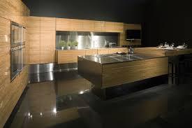 cuisine bois design cuisine en teck pas cher sur cuisine lareduc com