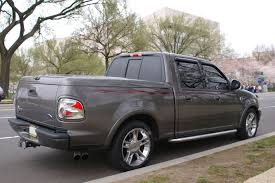 File:Ford F-150 Harley-Davidson Edition (10th Gen Rr).JPG ... 2003 Ford F150 Harley Davidson Berlin Motors 2012 Editors Notebook Automobile Hot News 2017 F 150 Youtube Used 2000 Edition 6929 Mi Brand New For 2002 Harleydavidson Supercharged Sale In Making A Comeback Edition Truck Pics Steemit 2013 F350 Tribute Truck 2006 Picture 1 Of 24 2007 4x4 For 41122 Supercab Pickup Item