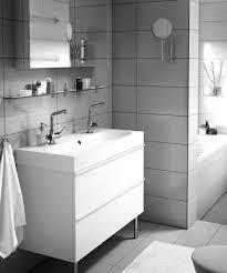 ikea badezimmer godmorgon badezimmerserie duschen und