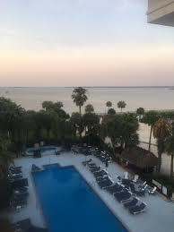 Harborside Grill And Patio Hyatt Harborside Menu by Book Harborside At Charleston Harbor Resort And Marina