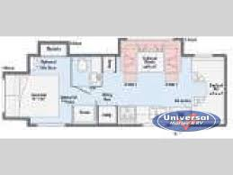 Itasca Class C Rv Floor Plans by New 2017 Winnebago Minnie Winnie 26a Motor Home Class C At