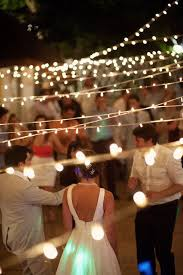 String Lights For Patio by 203 Best Wedding Lights U0026 Lanterns Images On Pinterest Dream