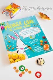 livre de cuisine enfant ton premier livre de cuisine végane livre de cuisine pour enfant
