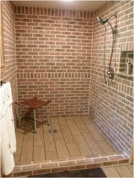 bathrooms inglenook brick tiles thin brick flooring brick
