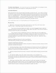 Retail Resume No Experience Sample For Jobs Unique