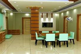 Pop Ceiling Designs For Dining Room Here Are Latest False Design Rectangular Living