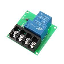 100 Goodsell Truck Accessories 1CH 12V 30A Relay Module High Power Relay Control Board Single Switch