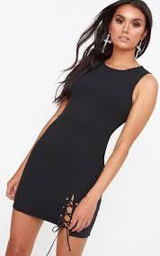 little black dresses lbds dress prettylittlething usa