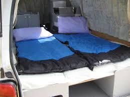 Ex Rental Hi Top Campervan Fleet 2003