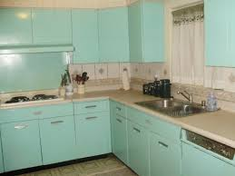 1950s Kitchen Cabinets