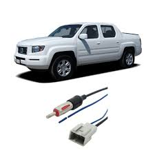 Honda Ridgeline 2005-2014 Factory Stereo To Aftermarket Radio ... 2014 Honda Ridgeline Price Trims Options Specs Photos Reviews Features 2017 First Drive Review Car And Driver Special Edition On Sale Today Truck Trend Crv Ex Eminence Auto Works Honda Specs 2009 2010 2011 2012 2013 2006 2007 2008 Used Rtl 4x4 For 42937 Sport A Strong Pickup Truck Pickup Trucks Prime Gallery