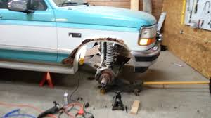 1994 4x4 F150 Suspension Upgrade Video - YouTube Custom 1992 Ford Flareside 4x2 Pickup Truck Enthusiasts Forums 1994 F150 Wiring Diagram Electrical 91 4x4 Decalint Color New Of 4 9l Engine 94 Xlt 9l Vacuum Lines Afe Torque Convter Trucks 9497 V873l Diesel Power Gear For Doorbell Lighted Technical Drawings Harness Stereo 2005 Lifted Sale Youtube