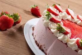 erdbeer sahne torte café restaurant karl neuenrade