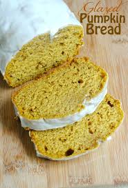 Libbys Pumpkin Bread Kit Instructions by Glazed Pumpkin Bread Recipe This Mama Loves