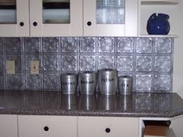 Tin Tiles For Backsplash by Tin Ceilings By The Tinman Chelsea Decorative Metal Company