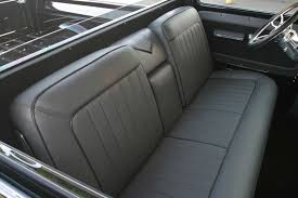 100 Chevy Truck Seats 59 Caddy Seats Frontrear Combined Brian Ellisons 66 C10