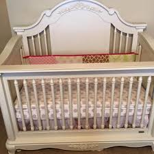 Find more Bassettbaby Premier Addison 4 in 1 Convertible Crib In