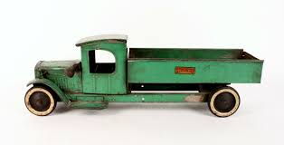 100 Structo Toy Truck STRUCTO ANTIQUE METAL TOY TRUCK Lofty Marketplace
