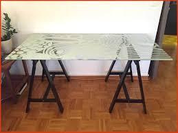 bureau ikea treteaux ikéa chaise de bureau awesome table tréteaux ikea