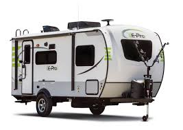 100 Custom Travel Trailers For Sale Flagstaff EPro Est River RV Manufacturer Of