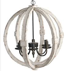 Chandelier Awesome Rustic Orb Wire For Amazing Residence Prepare